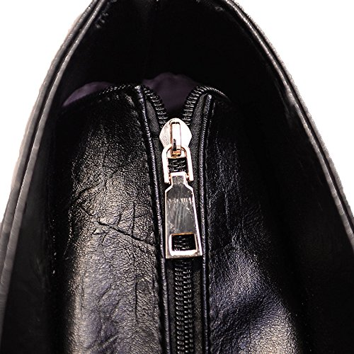 À Sac Bandoulière Femme Black Zm Travel q4ExT5wq