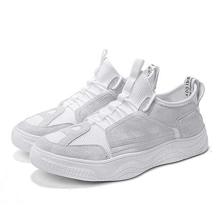 HILOTU Calzado deportivo Para Hombres Ola para Caminar Moda ...