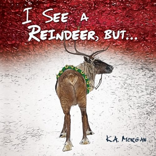 I See a Reindeer, but...