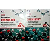 Dinesh Companion Chemistry - Class 12 (Set of 2 Volumes) (2019-2020 Session)