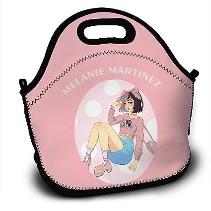 bbc85d21ab7c Amazon.com - Sunmoonet Lunch Bags American Music Artist Cry Baby ...