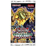 Yu-Gi-Oh! 1x Dragons of Legend Unleashed Booster Pack