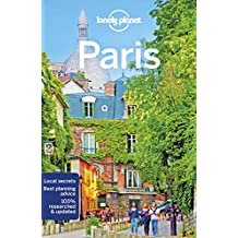 Lonely Planet Paris 12th Ed.: 12th Edition