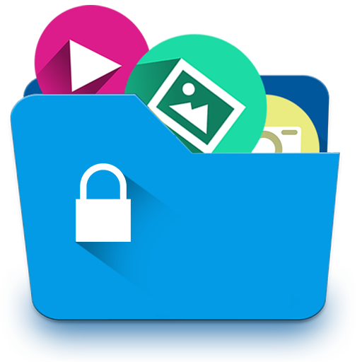 NEV Privacy - Hide, AppLock (Best Gallery Lock For Android)