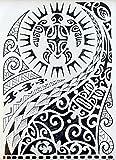 tattoo schwarz fake tattoo einmal tattoo henna design. Black Bedroom Furniture Sets. Home Design Ideas