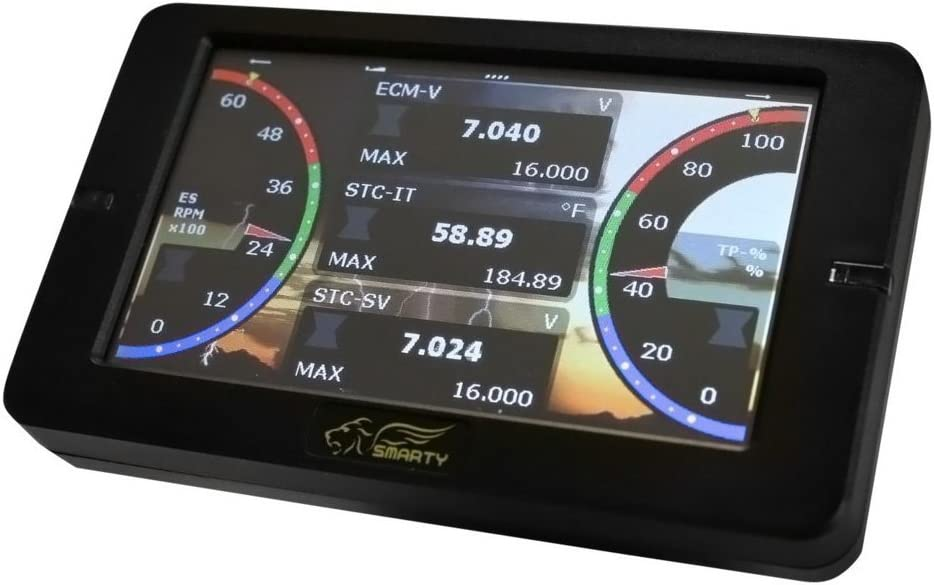 Smarty Tuners 98.5+ Touch Tuner