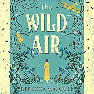 The Wild Air Audiobook