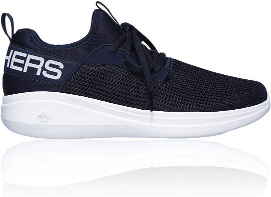 Skechers Go Run Fast, Zapatillas para Hombre: Amazon.es: Zapatos y ...