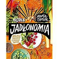 Nowa Jadlonomia: Roślinne przepisy z całego świata