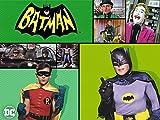 Batman Season 1 HD (AIV)