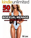 EROTICA: BISEXUAL MENAGE MMF THREESOME WITH MM ROMANCE SEX: Taboo FFM MFM Erotic Foursome MMFF Bicurious Short Stories Bundle