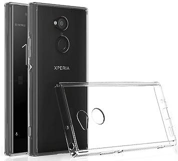 premium selection 9b552 ac77c iPro Accessories Sony Xperia L2 Case: Amazon.co.uk: Electronics