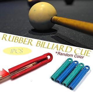 ningxiao586 10PCS Billard Canger Hanger Titulaire de Billard en Caoutchouc Billard Queu