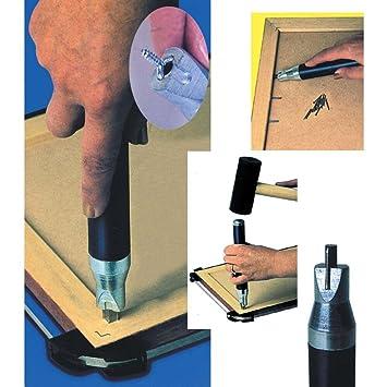 PushMaster Framing Tool - Art Frame Making Tools - Amazon.com