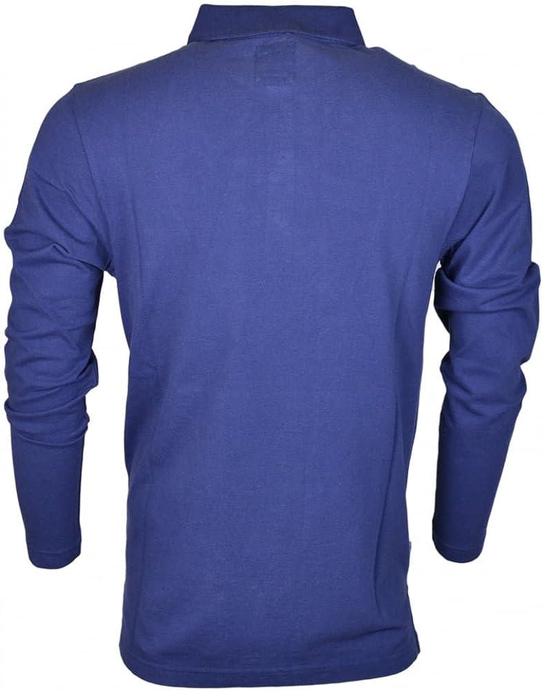 Franklin & Marshall - Polo - para Hombre Azul Azul Marino Small ...