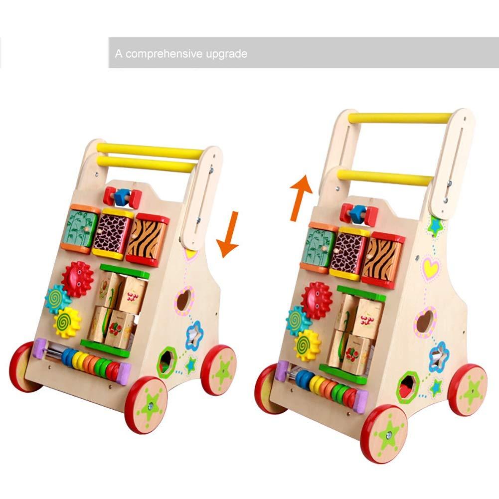 Baby Walkers GUO@ RegulacióN De La Velocidad Bebé NiñO ...