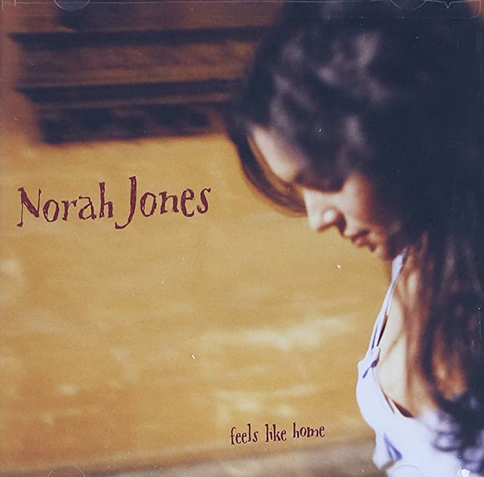 Top 9 Norah Jones Cd Feels Like Home