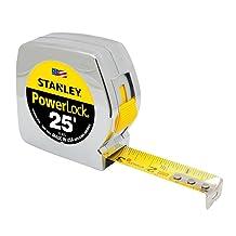 Stanley Powerlock Tape Rule