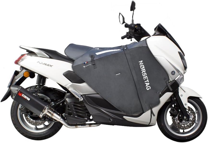 Schürze Für Scooter Yamaha N Max 125 Cc Auto