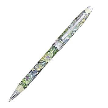 Cross Masquerade, Peacock Green, Ballpoint Pen (AT0082WG 59)