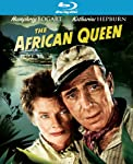 Cover Image for 'African Queen , The'