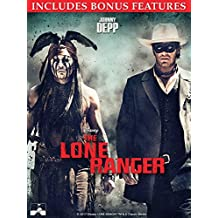 The Lone Ranger (Plus Bonus Content)