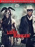 DVD : The Lone Ranger (Plus Bonus Content)