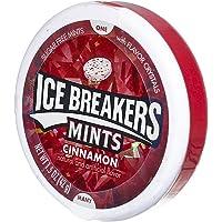 Ice Breakers Cinnamon Mints - 36 gm