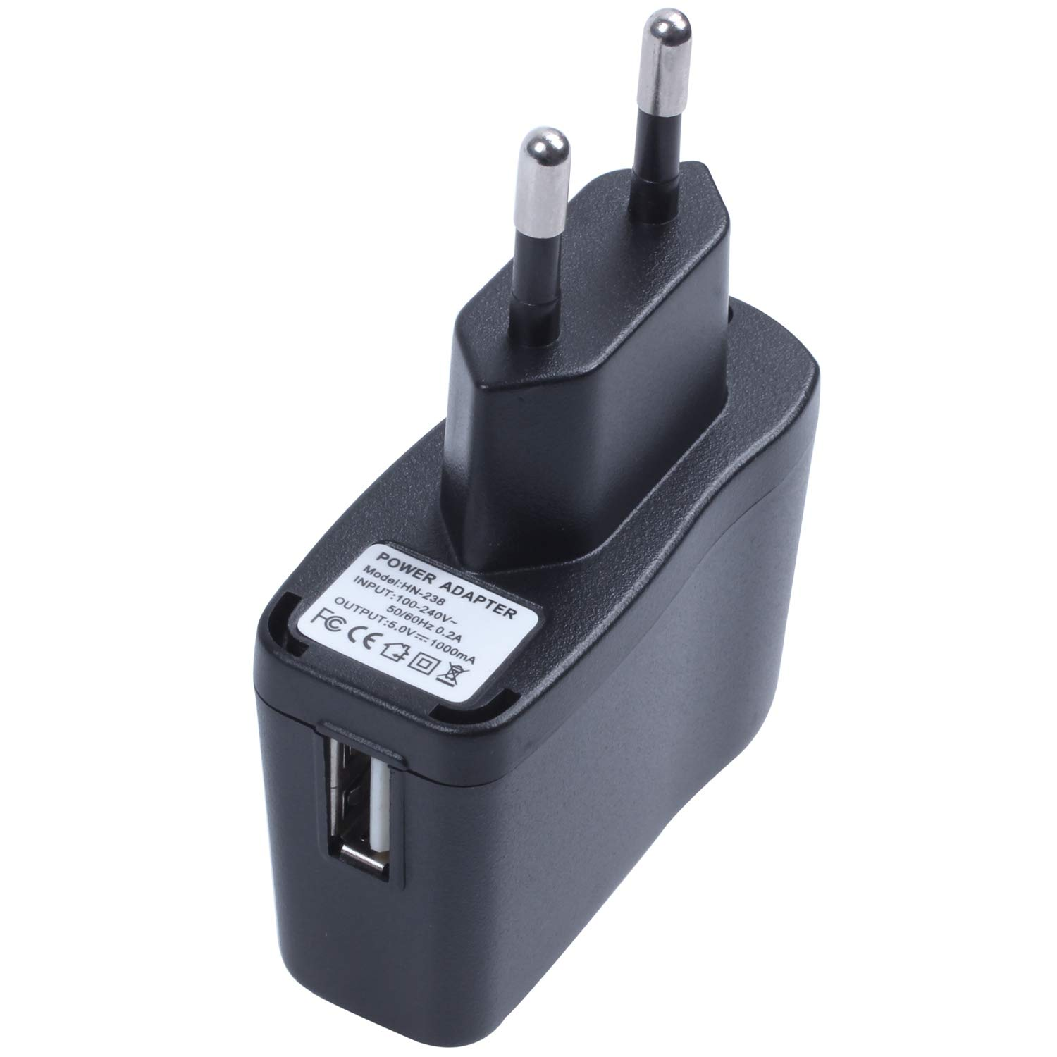 with Europe Plug Noir Nrpfell Battery Charger for VISUO XS809 XS809HC XS809W XS809HW USB 3 in 1 for Lithium ION Battery USB Charger Quadcopter Drone