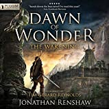 by Jonathan Renshaw (Author), Tim Gerard Reynolds (Narrator), Podium Publishing (Publisher)(3673)Buy new: $41.99$35.95