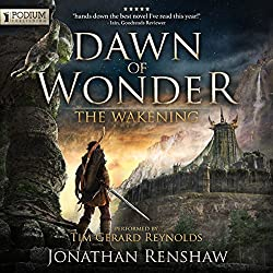 Dawn of Wonder
