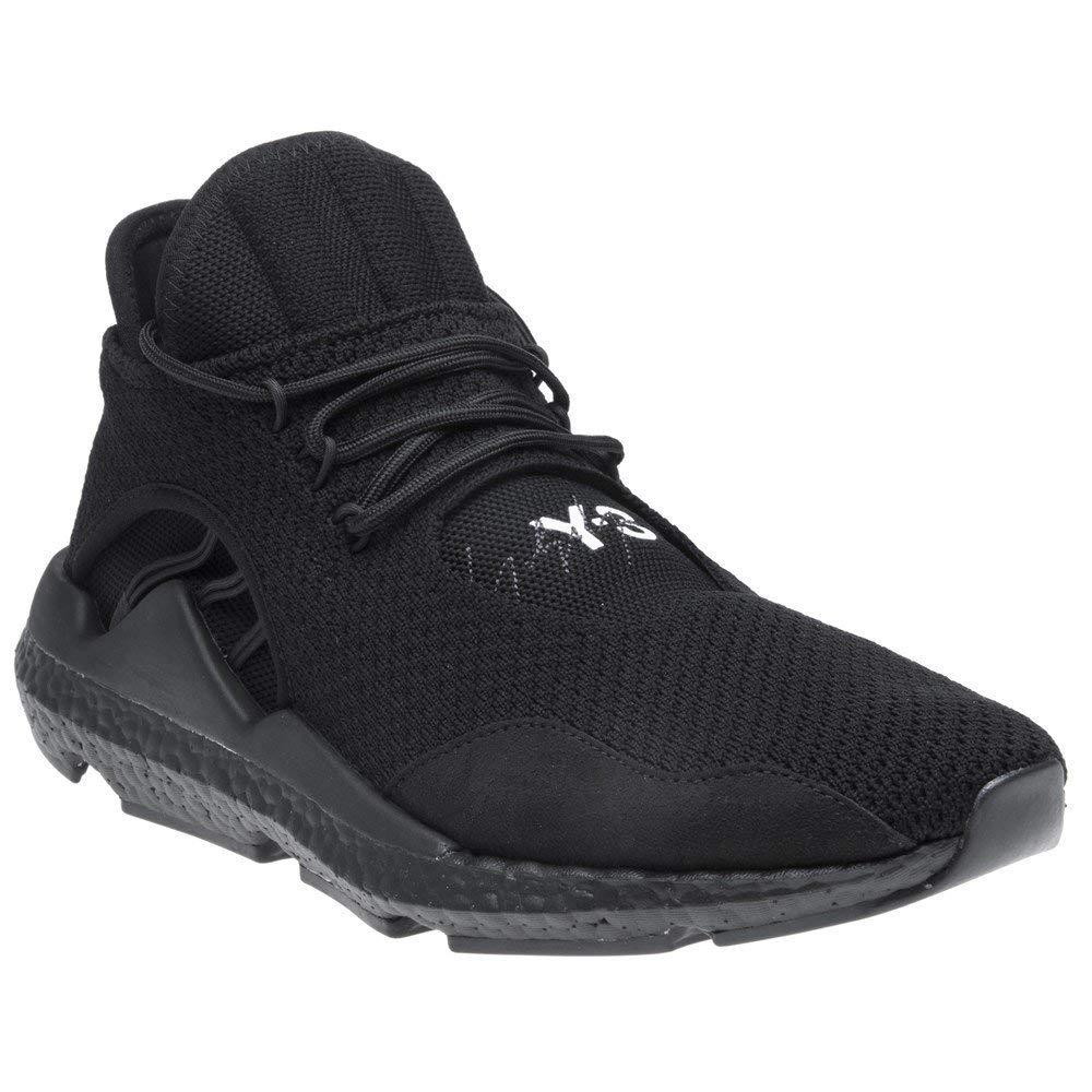 c48dadd6e63e adidas Y-3 Saikou Trainers Black  Amazon.co.uk  Shoes   Bags