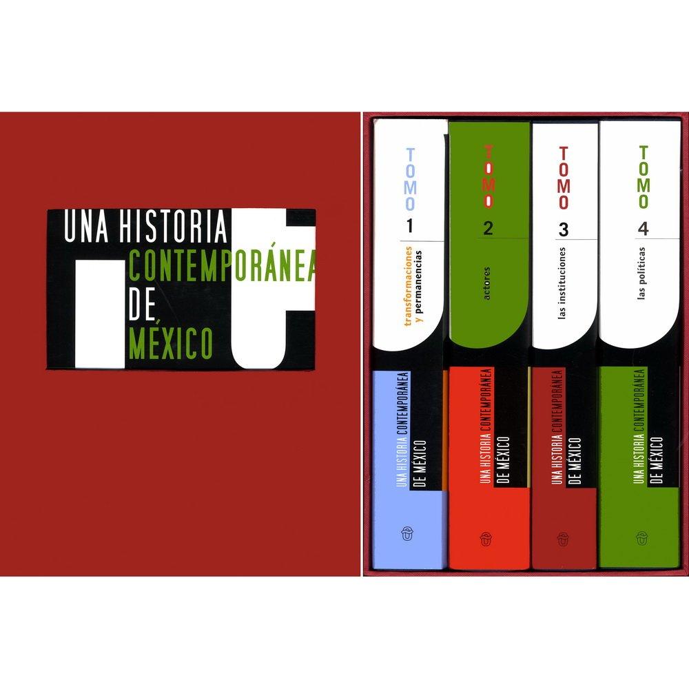 Una historia contemporanea de Mexico Historia De Mexico: Amazon.es: Meyer/Bizberg: Libros