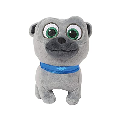 "Puppy Dog Pals Pet and Talk 3"" Bingo: Toys & Games"