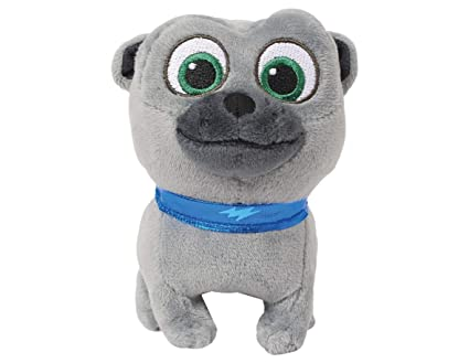 Amazon Com Puppy Dog Pals Pet And Talk 3 Bingo Toys Games