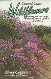 Search : Central Coast Wildflowers: Monterey, San Luis Obispo and Santa Barbara Counties