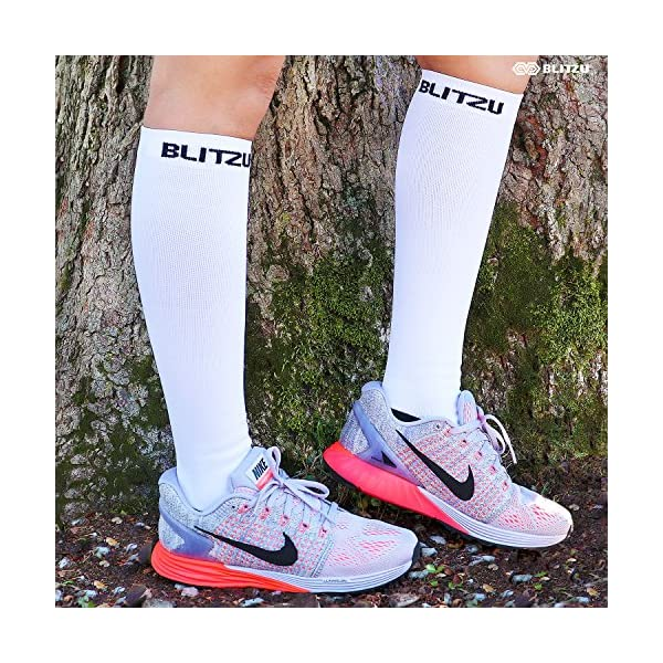 Blitzu Compression Sock