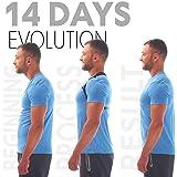 Upright Posture Trainer - Back Straightener - FDA