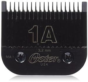 OSTER Clipper Blade 1A 76918-706