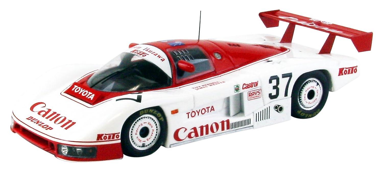 Ebbro 1/43 Toyota WEC Ikuzawa 85C WEC Toyota Fuji 1985 # 37 81991c