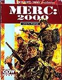 Merc 2000, Loren K. Wiseman, 1558780726