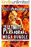 The Ultimate Paranormal Mega Bundle (14 Monsters, Demons, and God Sex Stories)