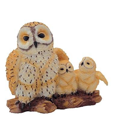 Amazoncom Studio Collection By Veronese Design Cute Mini Owl