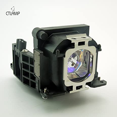 Amazon.com: LMP-H160 - Lamp With Housing For Sony VPL-AW15, VPL ...