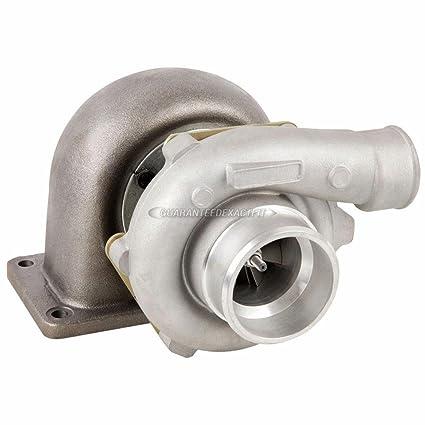 Amazon.com: Turbo Turbocharger For International Navistar DT466 DT573 Replaces 313102 - BuyAutoParts 40-30433AN New: Automotive