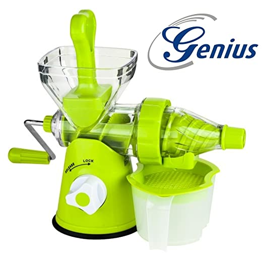 Compra Licuadora Slow Juicer en Amazon.es