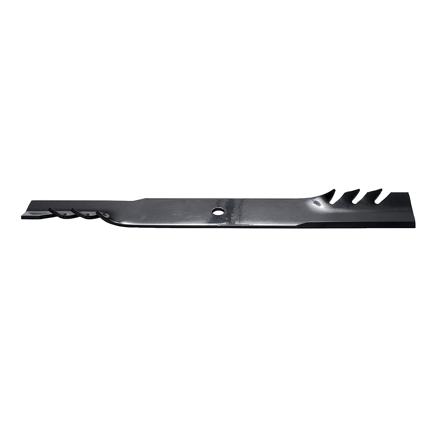 Oregon 96-319 Gator G3 Lawn Mower Blade, 20-1/2-Inch, Replaces Toro, Exmark, Dixon, Hustler and More