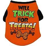 Amazon.com: Rasta Imposta - Tootsie Roll Dog Costume: Pet ...