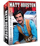 DVD : Matt Houston//The Complete Collection