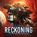 Reckoning: The Ixan Prophecies Trilogy, Book 3 Audiobook by Scott Bartlett Narrated by Mark Boyett